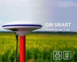 GM SMART - ДОБАВЬТЕ ТОЧНОСТИ В ВАШ ПРОЦЕСС!