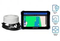 Система параллельного вождения (агронавигатор) ГеоТрек Эксплорер NEW GM TARGET