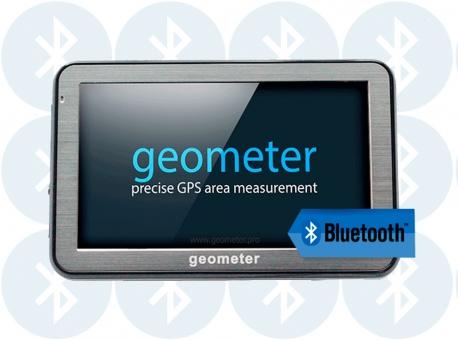 GPS прибор для измерения площади полей ГеоМетр S5 new (Bluetooth)